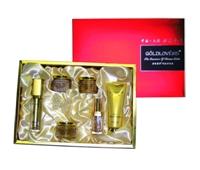 GoldLovers - подарочный набор (6 предметов)