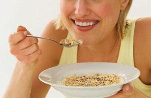 Какие каши помогут похудеть?