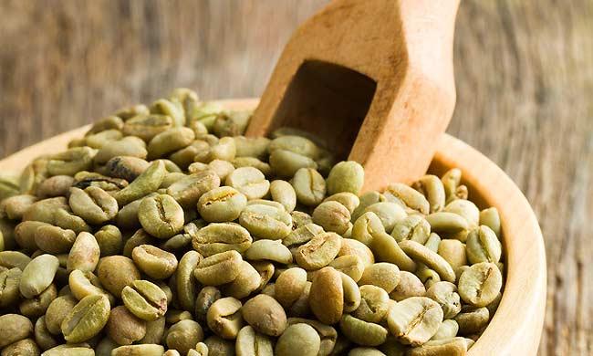 Фото где можно купить оригинальный зеленый кофе в зернах для быстрого похудения