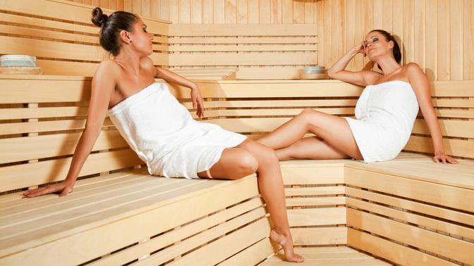 Фото эффект сауны для эффективного похудения с отзывами