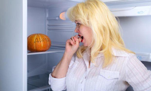 Фото диеты на тыкве для похудения с отзывами худеющих