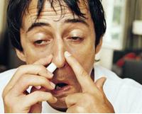 Гайморит. Лечение гайморита