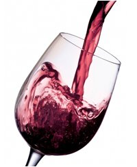 ВИНО. Как правильно пить вино - фото