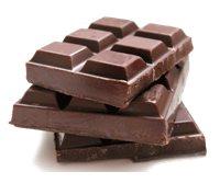 Шоколад - фото