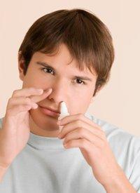 Фото - НАСМОРК - капли в нос при заложенности носа. Лечение насморка