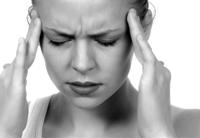 ФОТО - БОЛИТ ГОЛОВА - Причины головной боли