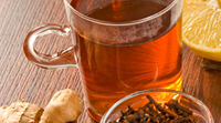 ИМБИРЬ - Имбирный чай для похудения