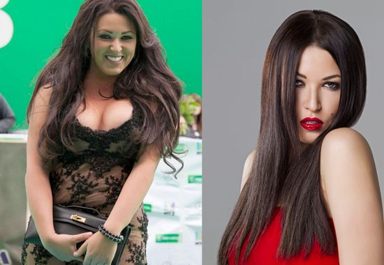 Похудевшие российские звезды — до и после. Фото 2015