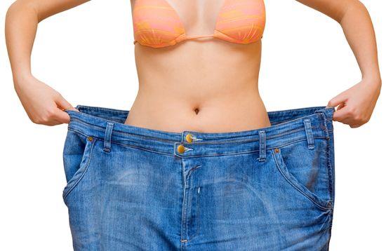 Не сходятся джинсы? Подсказка Елены Малышевой, как похудеть за 5 дней