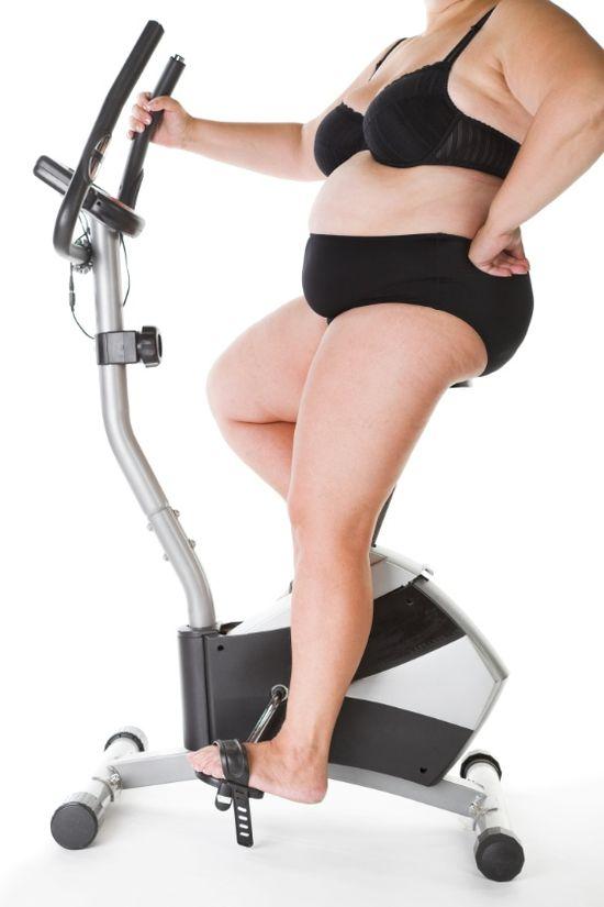 Похудение От Велотренажера. Тренировки на велотренажере для похудения. Система для сжигания жира для начинающих женщин и мужчин