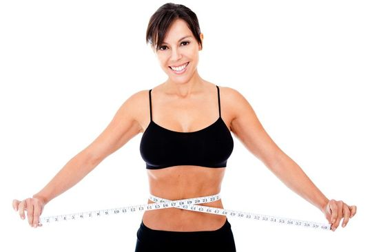Похудеть за 3 недели на 7 кг