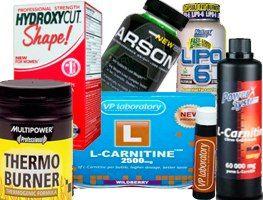 Какие таблетки помогают похудеть