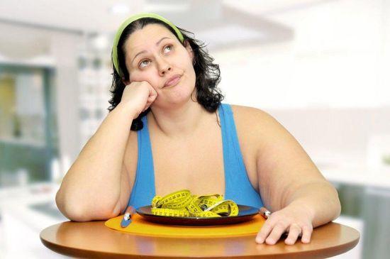 Как похудеть, сидя дома