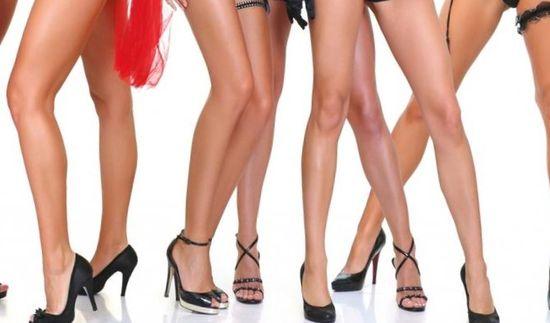 Что сделать, чтобы похудели ноги. Желательно, быстрее!