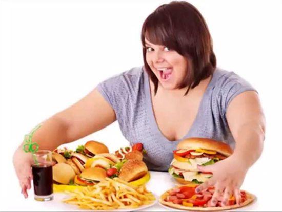 Как притупить аппетит