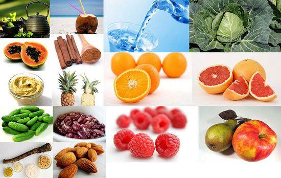 Что нужно кушать, чтобы похудеть скорее