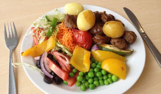 Что нужно кушать, чтобы похудеть