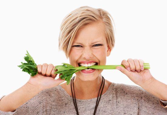 Рецепты из корня сельдерея для похудения – супы и салаты