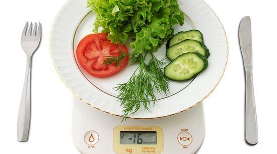Срочно похудеть за неделю