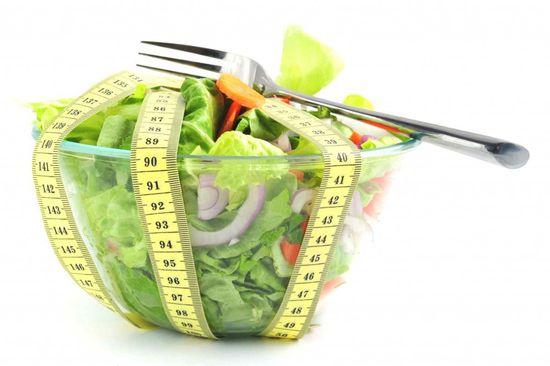 Диета и калории