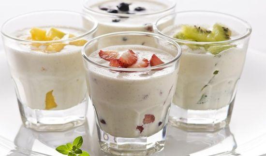 Вкусные и полезные коктейли для похудения