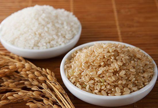 Самый полезный рис для похудения