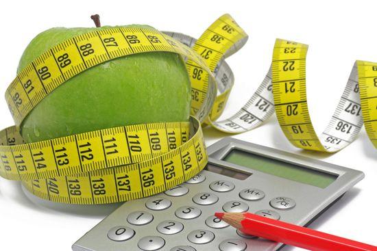 Как похудеть легко и быстро