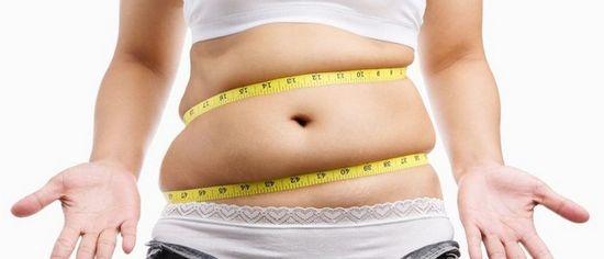 Как похудеть, если диеты не помогают…