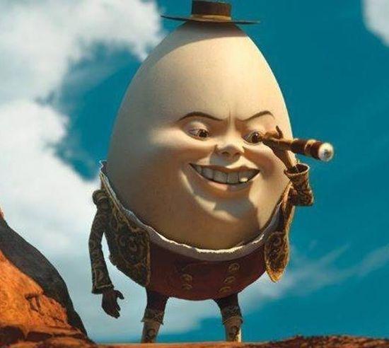 Как похудеть с помощью яиц. Отзывы