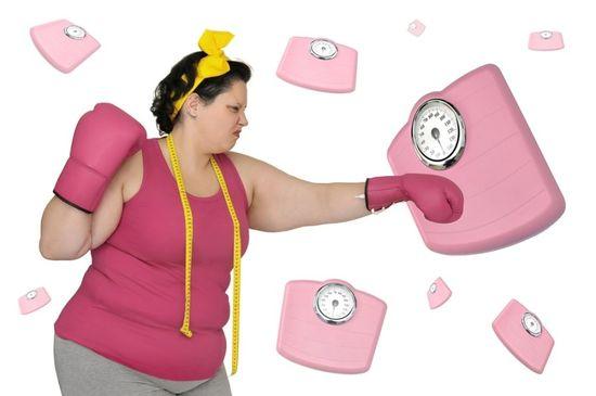 Питание при нарушении обмена веществ у женщин