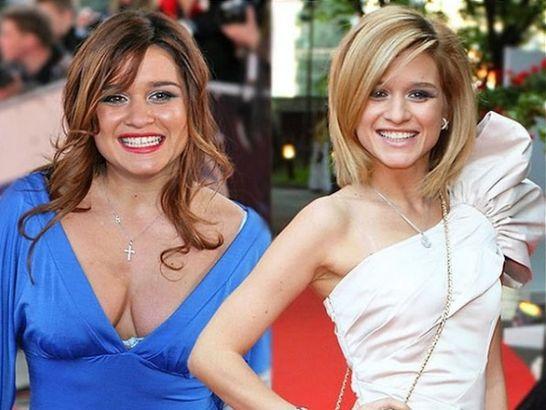 Похудевшие люди: фото до и после — реальные отзывы