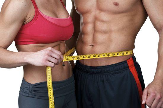 Как сжигается жир в организме