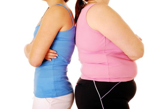 Гормоны для похудения женщинам