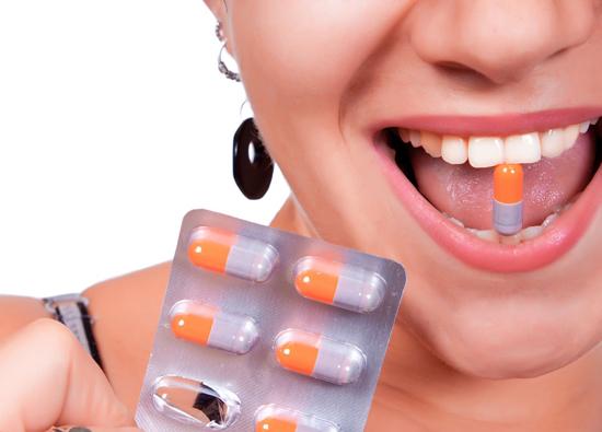 Диета — препарат для похудения