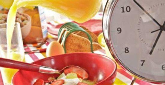 10 условий для похудения в домашних условиях