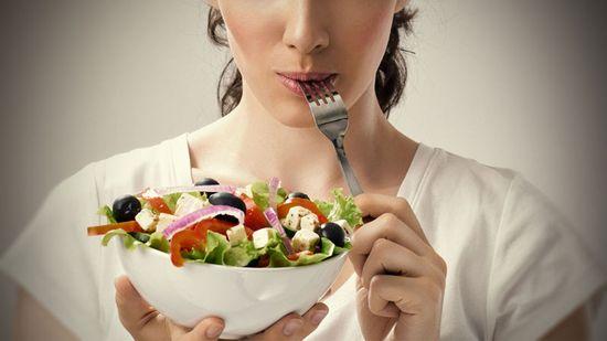 Правильное питание от Светланы Фус