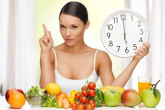 Дробное питание для похудения и отзывы