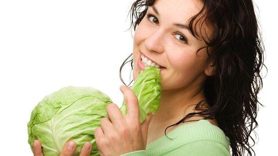 Самая эффективная диета для быстрого похудения
