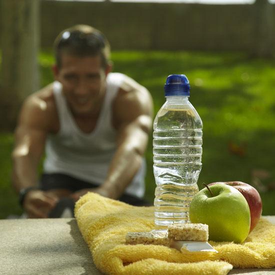 Соотношение белков и углеводов для похудения: рацион