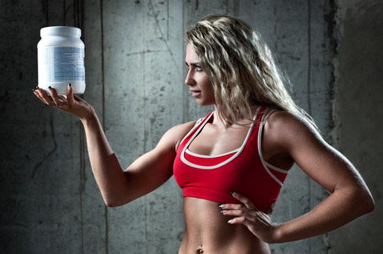 Какой протеин для похудения лучше?
