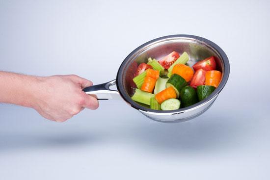 Не калорийные рецепты диетических блюд
