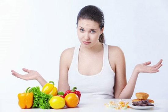 Излишние накопления продуктов метаболизма