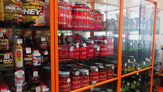 Аминокислоты для похудения