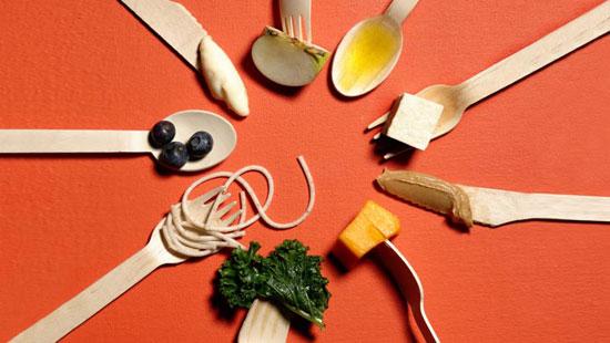 Раздельное питание для похудения на неделю