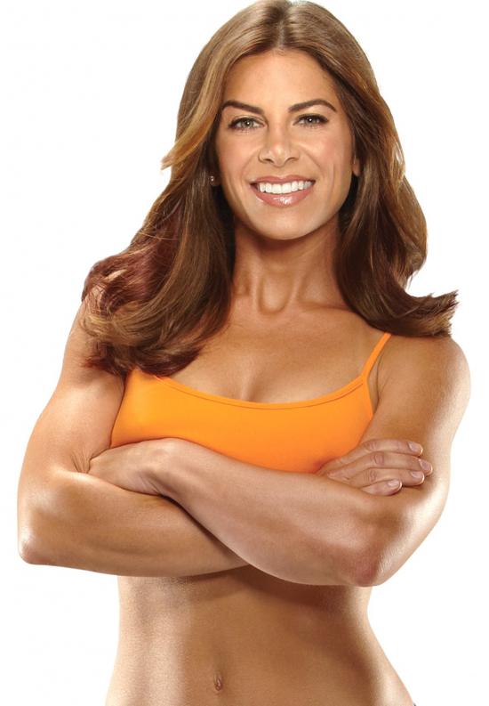 Джиллиан Майклс. 30 дней похудения —1 уровень