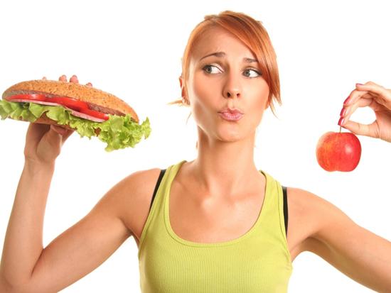 Калории и калорийность продуктов — поговорим о разнице?