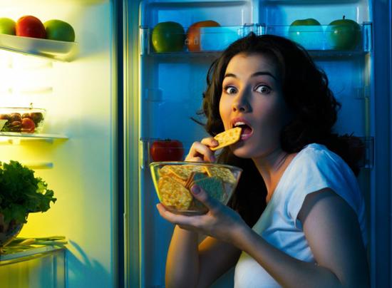 Какую еду есть, чтобы похудеть быстрее
