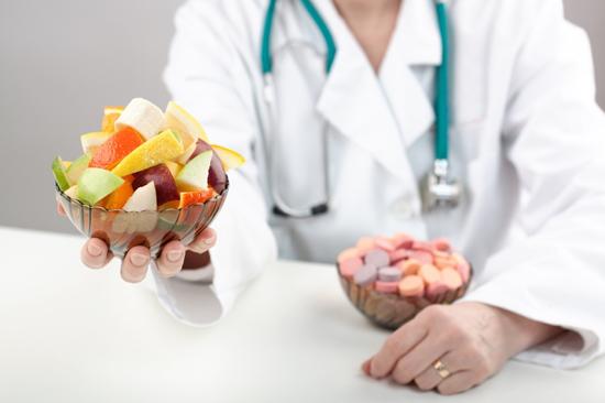 Мнения диетологов о похудении