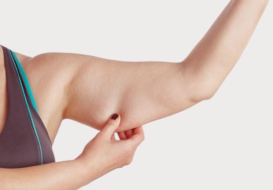 Похудение мышц рук. Упражнения