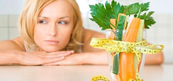 Низкокалорийные блюда для похудения, рецепты с калориями